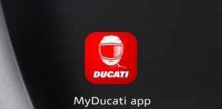 MyDucati App evolves with the new Maintenance section 01