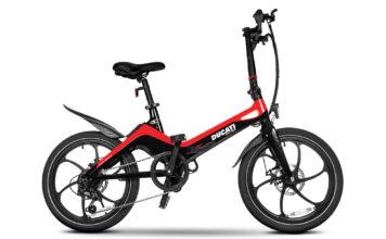 Ducati and MT Distribution present MG 20 01