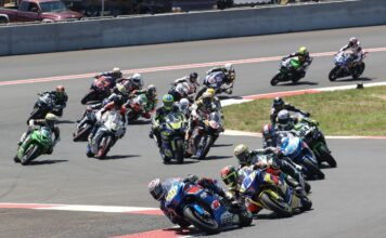 win on saturday win on sunday at ridge motorsports park 01