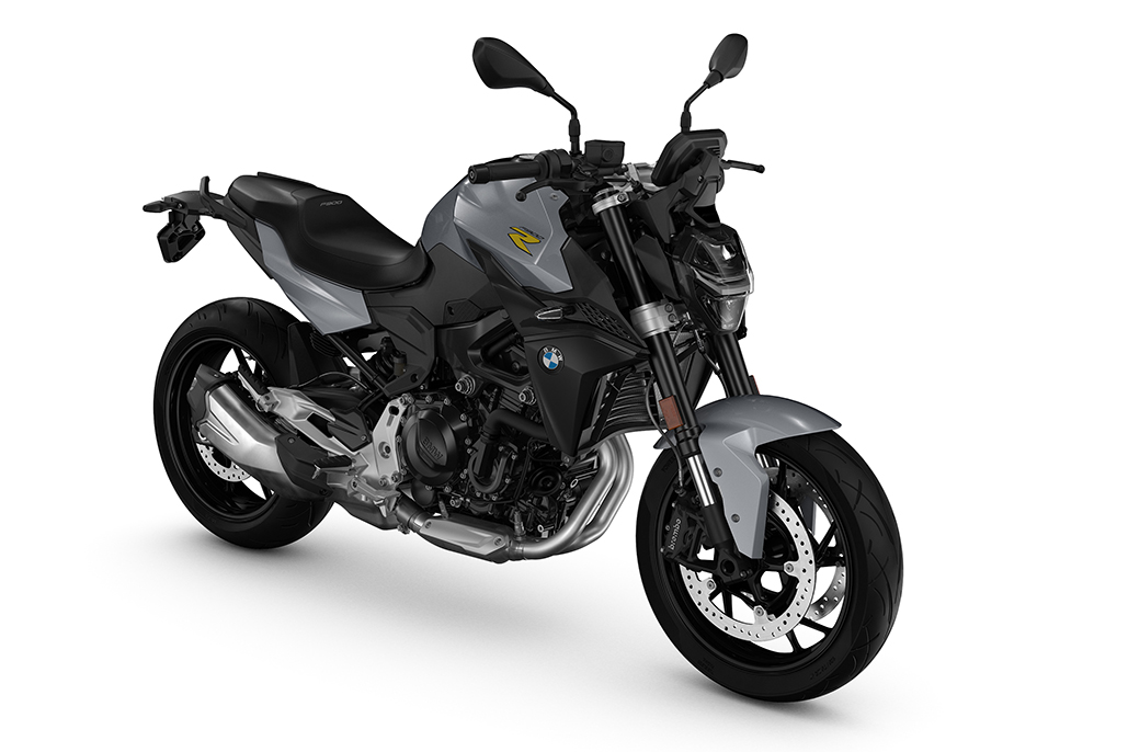 Bmw Motorrad Model Revision Measures For The Model Year 2022.
