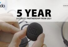 Cardo Systems And Harman Enter Into A Five Year Sound By Jbl Collaboration