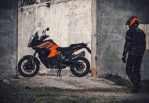 Ready To Go Out And Ride? The World Adventure Week Starts On Monday