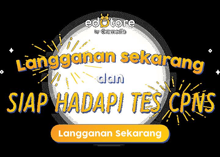 Latihan Soal CPNS Online 2019 17