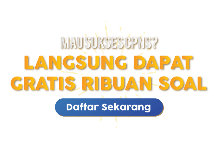 Latihan Soal CPNS Online 2019 1