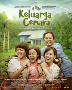 Rekomendasi Film Untuk Merayakan Hari Keluarga Internasional