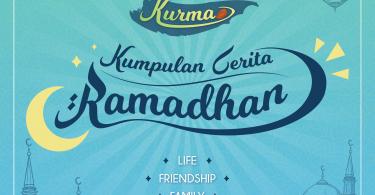 KuRMa: Kumpulan Cerita Ramadhan 2