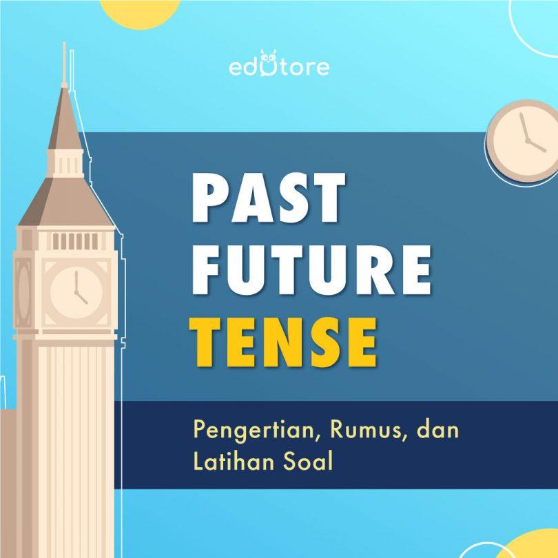 Past Future Tense 1