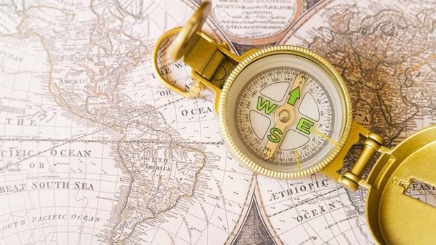 A-Z Prinsip-Prinsip Ilmu Geografi yang Perlu Kamu Ketahui