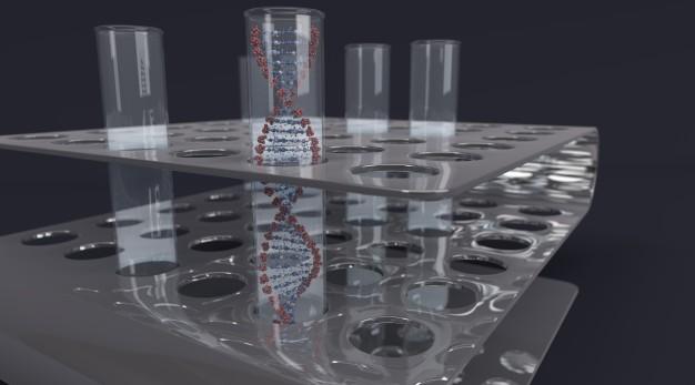 Materi Genetik : Gen, DNA, RNA & Kromosom 7
