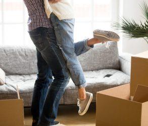 Choix locataire : couple emménagement