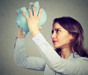 emprunt, problème de remboursement