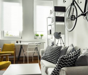 Appart meublé trendy