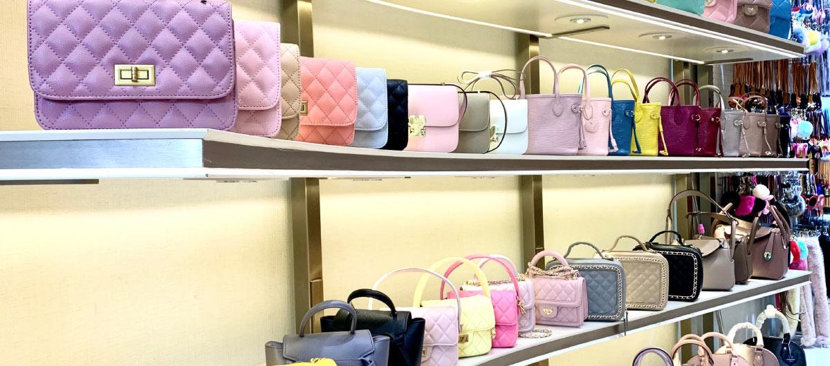 กระเป๋า สะพาย Little Bunny Store