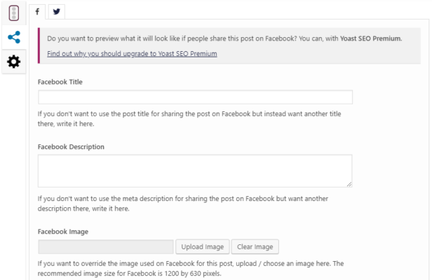 Optimize Facebook Posts-How to Increase Facebook Likes