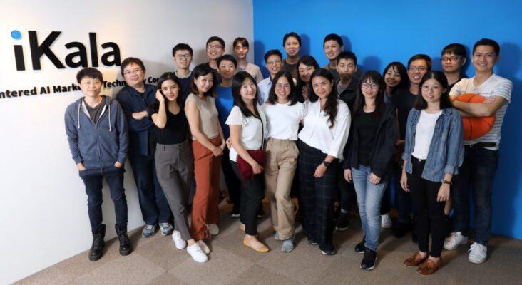 Shoplus Team Picture 2019
