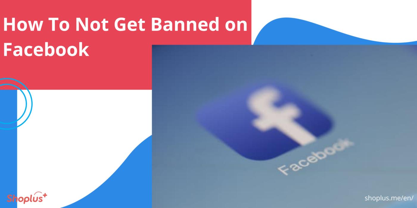 Facebook Page Ban