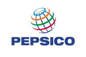 logo of pepsico