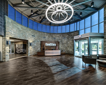 Pipefitters Local 597 wins Architects Choice, Best of Block, & Interior from Excellence in Masonry Awards