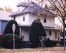 first office located in Elmhurst, IL