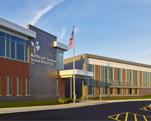 Maple School in Northbrook/Glenview SD 30 wins Grand Prize from Learning by Design Magazine