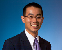 V.P. Trinh joins ARCON
