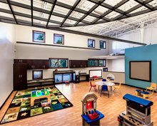 Early Childhood Center in CCSD93 wins Outstanding Project from Learning by Design Magazine