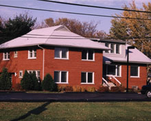 move to 150 E. 22nd Street, Lombard IL