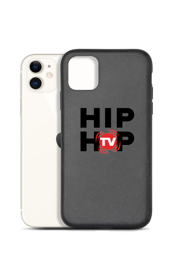 Biodegradable phone case iPhone 11