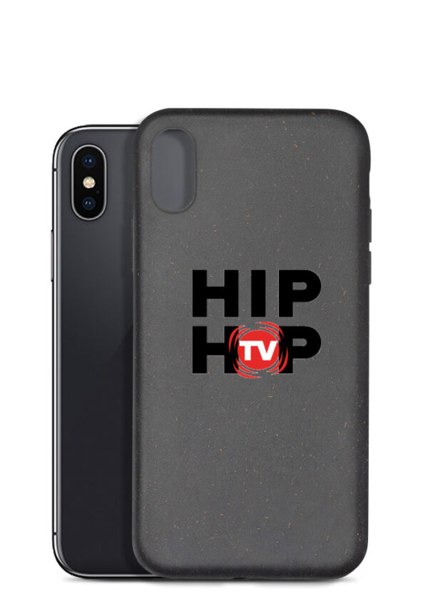 Biodegradable phone case iPhone X XS