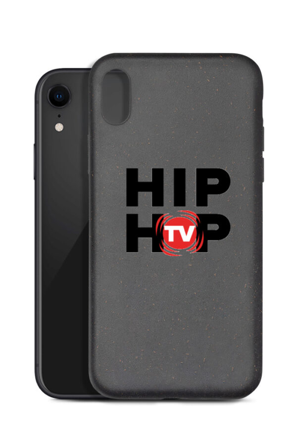 Biodegradable phone case iPhone XR