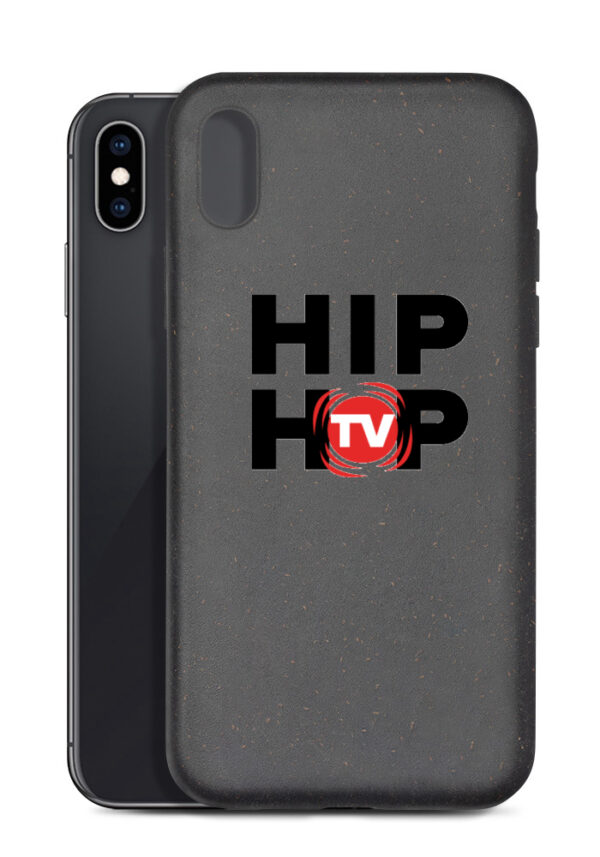 Biodegradable phone case iPhone XS