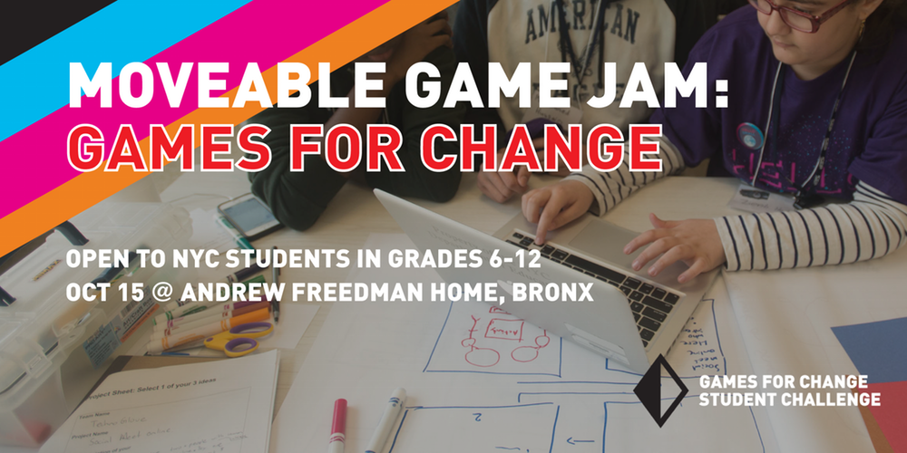 G4C Moveable Game Jam