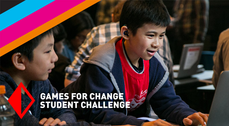 Image result for G4C Student Challenge Game Jam