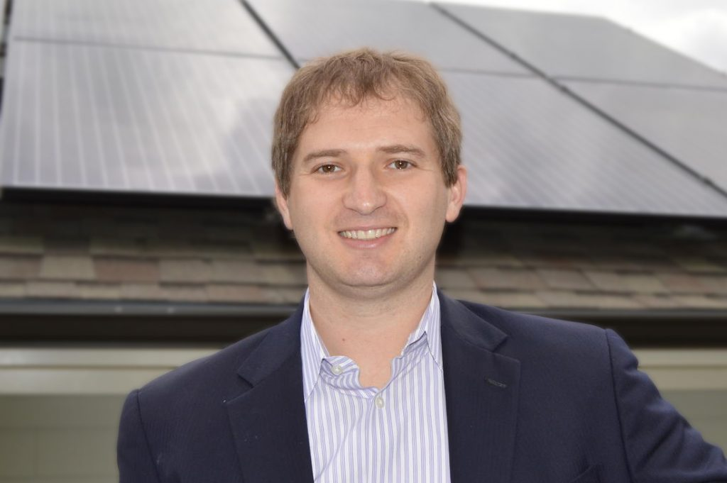 Legends of Learning CEO Vadim Polikov