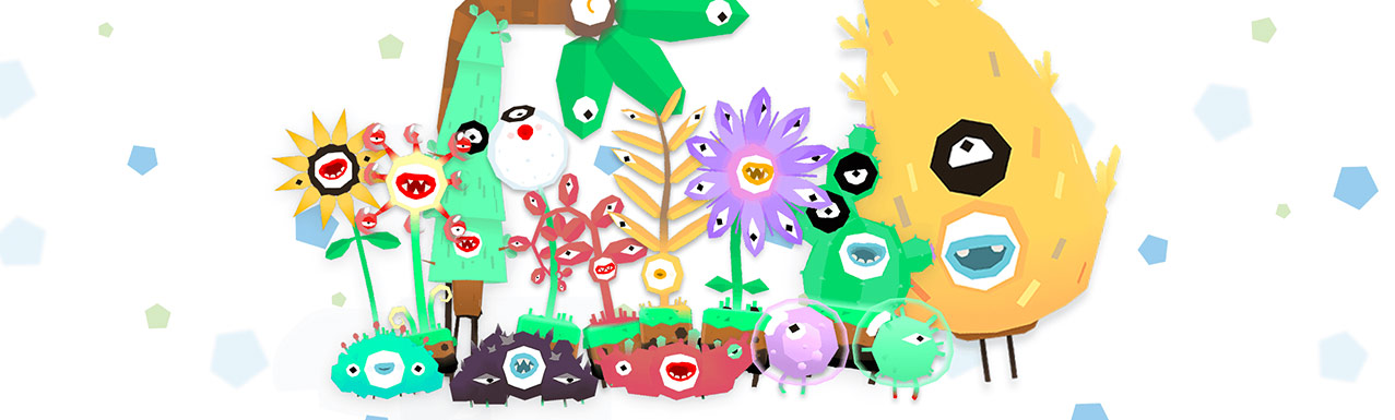 New Toca Lab Game Teaches Students About The Plants In Their