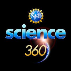 Science360 Video Logo