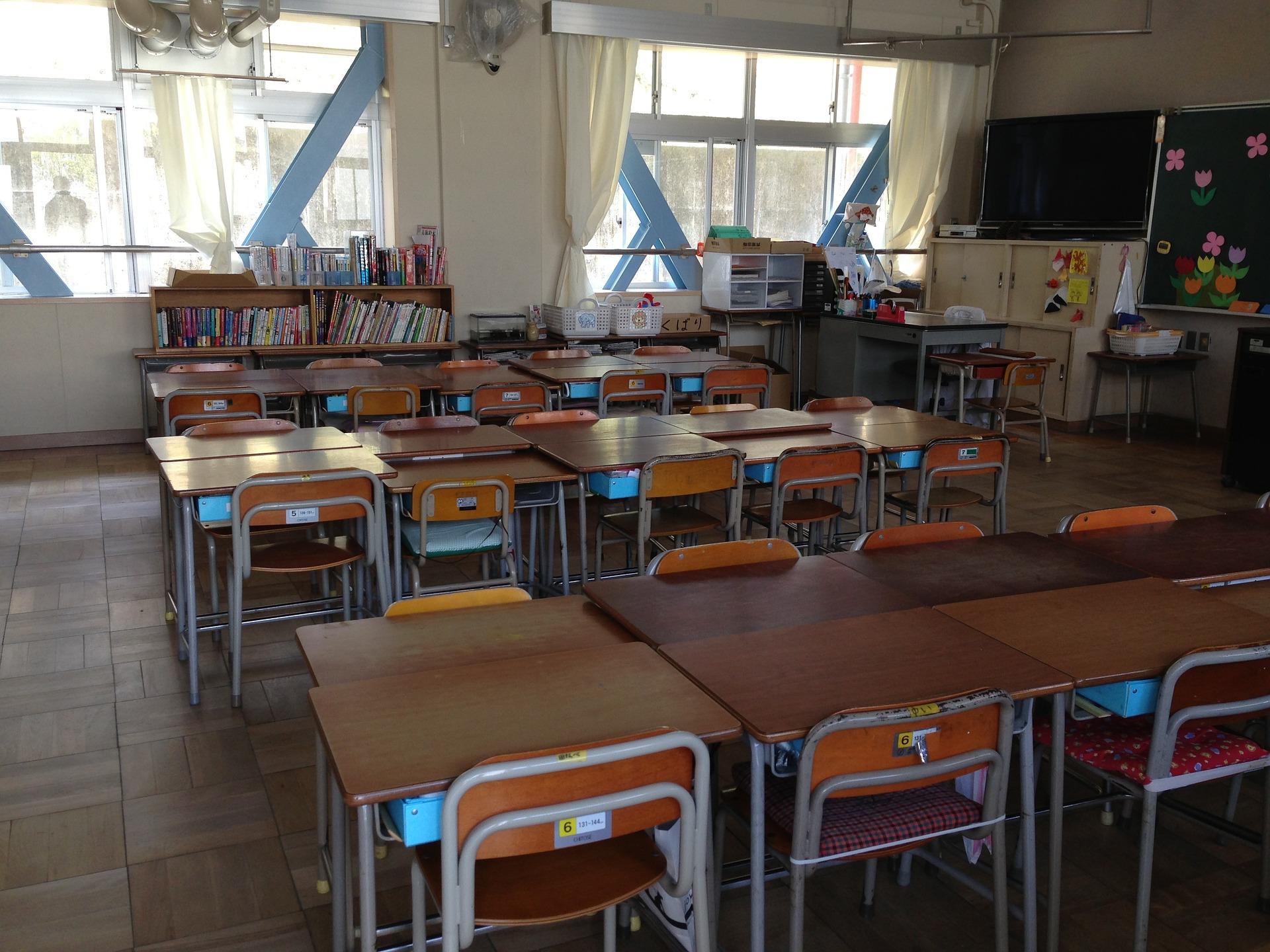japan-classroom-school-960260-Pixabay
