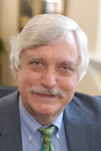Professor Chris Dede
