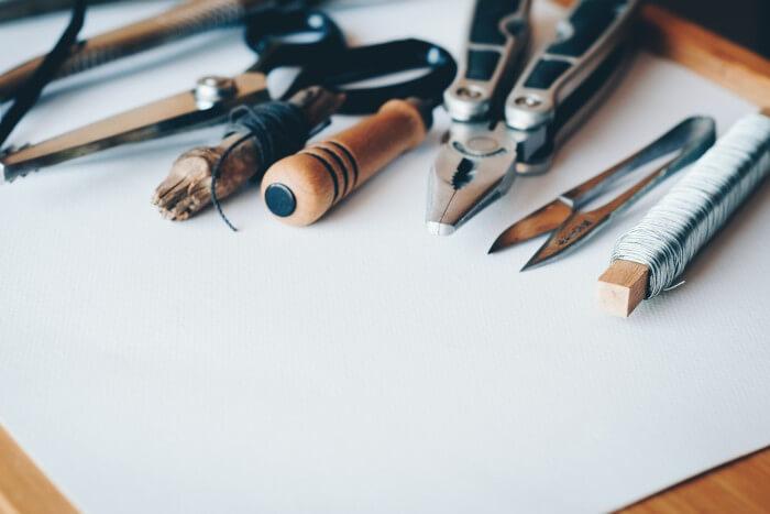 tools for a DIY