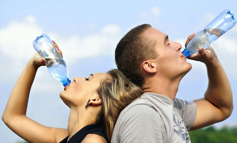 飲める? 飲めない? マルタの水道水