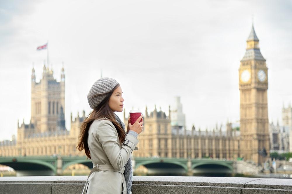 イギリスの大学留学にかかる費用について