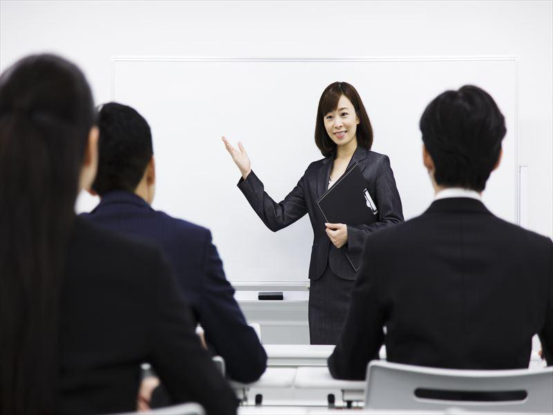 4. 就職活動に有利