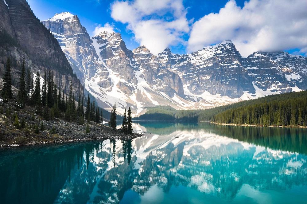 カナダ留学のデメリット1「冬の気温が低く雪が多い地域がある」