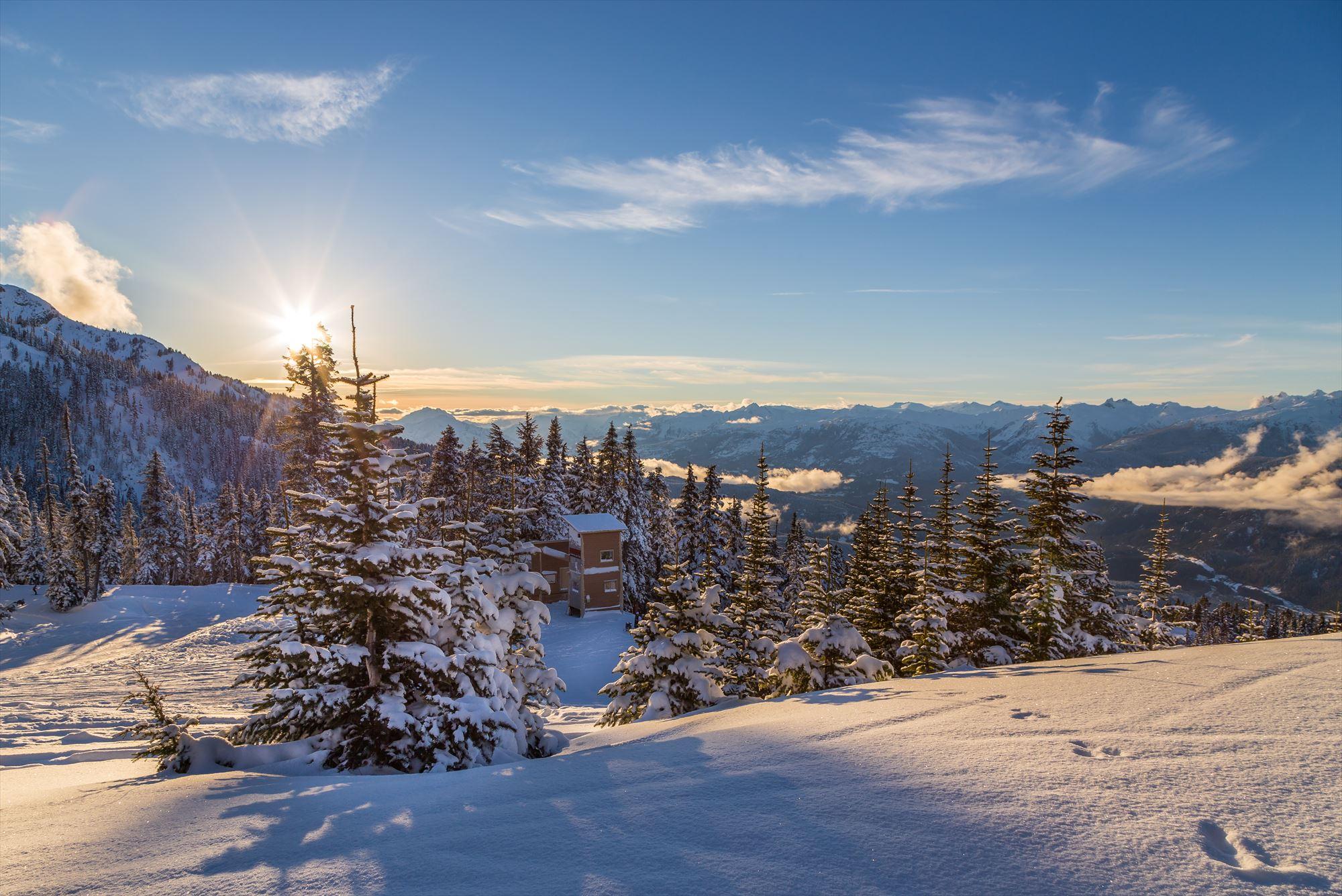 【 オタワ留学の4つのデメリット】1: 冬が比較的長い