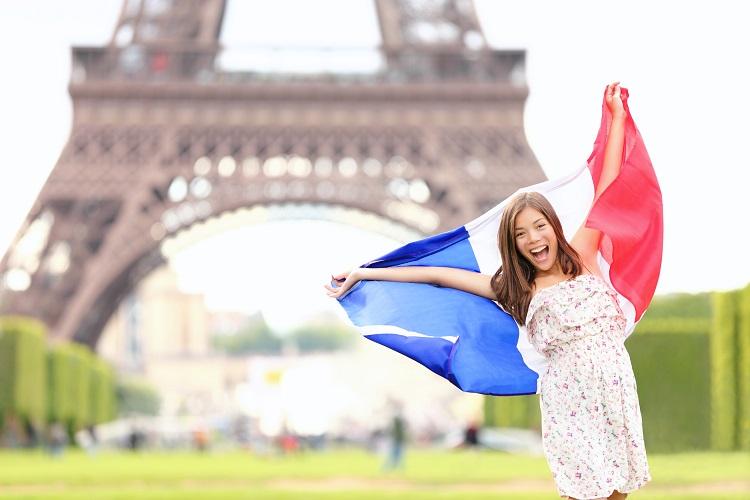 2. フランス留学10個のメリット