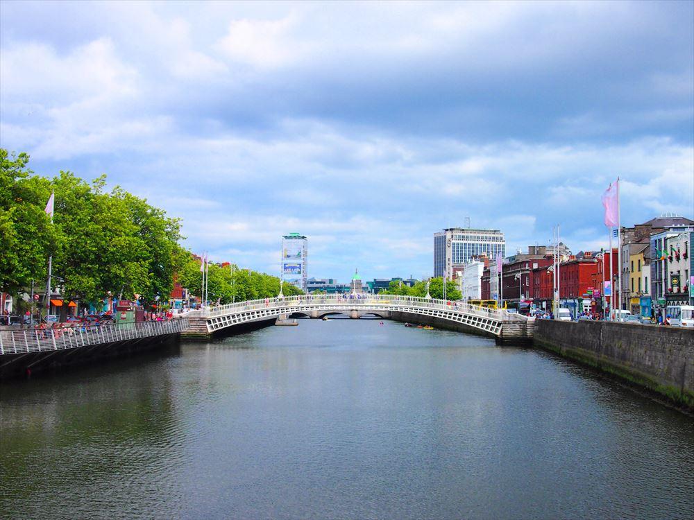 アイルランドのワーホリを徹底解説!留学でできることとメリット