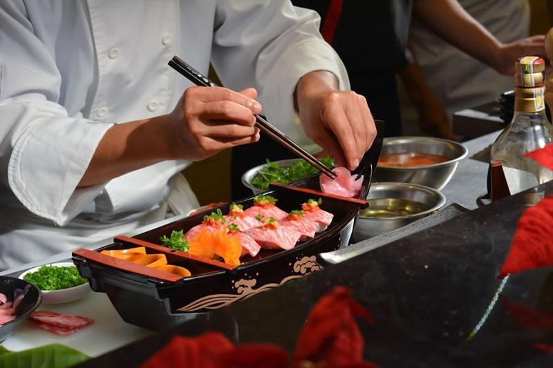 ロサンゼルス留学のメリット3:日本食に困らない