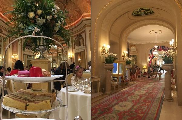 3. The Ritz London/リッツ