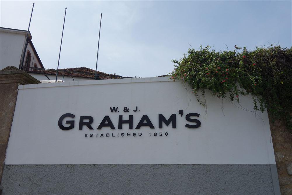 ②GRAHAM'S(グラハムス)
