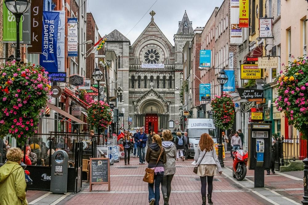 アイルランド留学向きの人とは?参考になるメリット・デメリットをチェック!